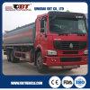 6X4/8X4 35cbm/40cbm Oil/Fuel Tanker Truck