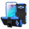 Het goedkope Hybride Schokbestendige Geval van de Telefoon voor Samsung J1