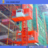 Passagier-Hebevorrichtung der Aufbau-Hebevorrichtung-2ton doppelte des Rahmen-(SC200/200)