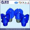 Alta calidad del fabricante de China 3 dígitos binarios de taladro de las alas PDC