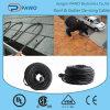 Niedriger Preis energiesparendes PVC-Schmelzschnee-Heizung-Kabel