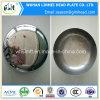 L'estremità del tubo di lucidatura dell'acciaio inossidabile ricopre le protezioni di estremità del tubo