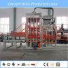 Machine de moulage automatique de brique de contrôle de Siemens