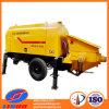 Насос Hbt80.16.110es строительного оборудования конкретный