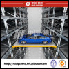 Высоки - технически подъемы автомобиля скольжения Ppy поперечные с автоматизированной идеально системой стоянкы автомобилей автомобиля