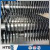 Tubi alettati senza giunte del acciaio al carbonio H per l'applicazione dello scambiatore di calore