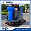Gaszuiveraar de op batterijen van de Vloer van de Ruiter voor Groot Gebied (kW-X7)