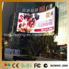 Personnaliser le panneau polychrome d'Afficheur LED de la publicité P16 extérieure d'IMMERSION
