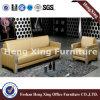 Mobília ajustada Hx-S3036 da HOME do lazer do sofá 1+4 de couro