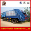 Dongfeng153 Refuse Collection Vehicle 8-10m3