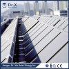 Солнечный коллектор индикаторной панели проекта топления