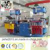 Машина прессформы вакуума двойной станции резиновый сделанная в Китае