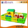 Cabritos patio y teatro suaves de interior para los niños