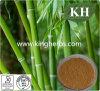 Extrait en bambou de silice 10% organique normale élevée