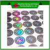 3D Grating anti-Vervalst van Enceryption Etiket van de Druk