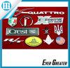 Подгоняйте значки эмблемы автомобиля высокого качества при аттестованное ISO/Ts16949