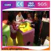 Innenplastikspiel-Haus-Kind-Spielplatz-Plättchen