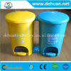 Plastic Sortable Garbage Containers