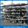 Barra de alumínio 6061 6082 T6 para o molde