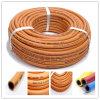 Manguera estándar flexible del gas del LPG del caucho En559