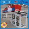 Bajo costo de Gl-500c y máquina estable de la fabricación de la cinta del lacre del cartón