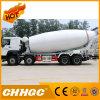 Caminhão do misturador concreto de Sinotruk 12 Cbm