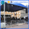 Events esterno Stage Truss con Roof Structure
