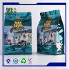 Di plastica levar in piedi in su il sacchetto del sacchetto per il sacchetto dell'alimento per animali domestici (ZB18)