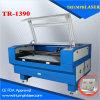 Der China-Fabrik-1390 Acrylco2 Laser-Ausschnitt-Maschinen-Preis holz-Laserschnittmeister-und Engraver-Blatt-Nichtmetall CNC-100W