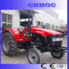 Yto Diesel Engineの農業のTractor Hydraulic Type 95HP 2WD Tractor