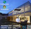 Lumière solaire de DEL avec IP65 imperméable à l'eau pour l'usage extérieur