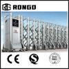 Puertas principales extensibles de la alta calidad de la marca de fábrica de Rongo