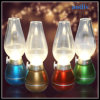 New Arrival Blowing Control LED Kerosene Lamp with Power Bank