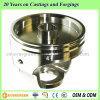 無くなったワックスの鋳造投資の鋳造ステンレス製の鋼鉄鋳造(IC-20)