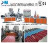 UPVC/PVC corrugado/acenou a maquinaria da produção das telhas/folhas de telhadura
