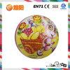 PVC Inflatable Printing Ball para Play y Sports (YY9-07)