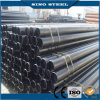 Черные стальные безшовные стальные трубы с Sch40 ASTM A106
