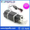 Bomba de engrenagem da movimentação magnética de Topsflo micro