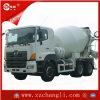 14 Meters cubico Concrete Mixer Truck, 14m3 Concrete Mixer Truck