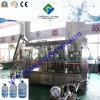 Máquina de rellenar del agua mineral de la botella del animal doméstico de la alta calidad 5L 10L