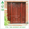 ISO Fscの公認の豪華で贅沢な入口木ドア