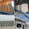 A venda direta do fabricante de China Vapor-Curou o equipamento ventilado do bloco de cimento