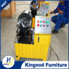 ISO-hydraulischer Schlauch-quetschverbindenmaschine
