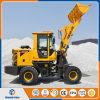 Mini prix de terrassement de machines du chargeur Zl20 de roue de chargeur du chargeur 2ton de la Chine