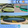 1.5mm Vlotte of Geweven HDPE/LDPE/PVC Geomembrane