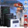 Het Systeem van Annunciating van het brandalarm met de Detector van de Rook