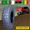 Neumático del apretón de la arena, neumático del SP, 7.50r16 Lt Tyre
