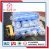 Matelas bon marché de mousse de la Chine d'unité centrale d'éponge de matelas en gros bon marché de bâti