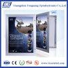 Diodo emissor de luz lockable ao ar livre impermeável ao ar livre Box-YGW42 claro