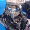 Motor externo (motor Diesel de Cummins)